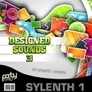 Designed Sounds for Sylenth1 Vol 3