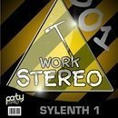 Stereo Work 001