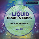 Liquid Drum & Bass: The MIDI Sessions Vol 3