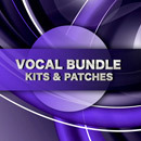 Vocal Bundle: Kits & Patches 7-In-1