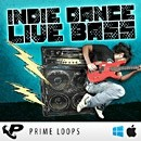 Indie Dance Live Bass
