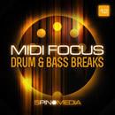 MIDI Focus: Drum & Bass Breaks