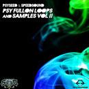 Psy Fullon Loops & Samples Vol 2