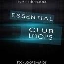 Essential Club Loops Vol 1