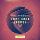 Signature Percussion: House Conga Grooves
