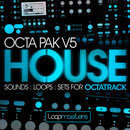 Octa Pak Vol 5: House