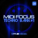MIDI Focus: Techno Bank Vol 1