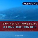 Synthetic Trance Beats Construction Kits