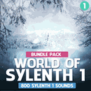 World of Sylenth1: Bundle