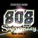 808 Supremacy Vol 3