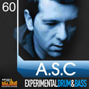 A.S.C. Experimental Drum & Bass