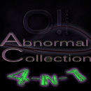 O! Abnormal Collection 4-in-1