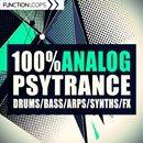 100% Analogue Psytrance