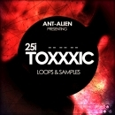Ant-Alien: Toxxxic 25i