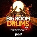 Big Room Drums Vol 1