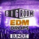 Big Room EDM Drops Bundle (Vols 1-3)