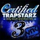 Certified TrapStarz 3