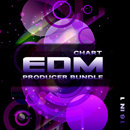 Chart EDM Producer Bundle (16-in-1)