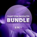 Chart EDM Producer Bundle (8-in-1)