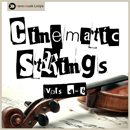 Cinematic Strings Bundle (Vols 4-6)