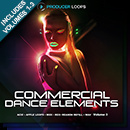 Commercial Dance Elements Bundle (Vols 1-3)