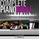 Complete Piano Bundle
