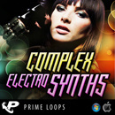 Complex Electro Synths