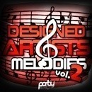 Designed Artists Melodies 2