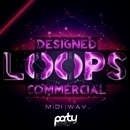 Designed Commercial Loops