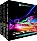 Dance Glitch Bundle (Vols 1-3)