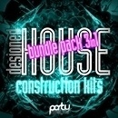 Designed House Construction Kits 3-in-1