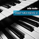 Deep House MIDI Keys Vol 2