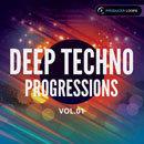 Deep Techno Progressions Vol 1
