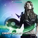 Deep Funky House Vol 3