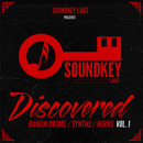 Discovered Vol 1