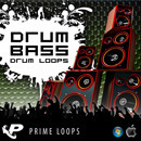 Drum 'n' Bass Drum Loops (Reason Refill)