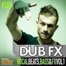 Vocal Beats, Bass & FX Vol 1