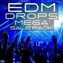 EDM Drops Mega Sale Pack