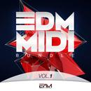 EDM MIDI Bundle Vol 1