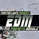 EDM & Mainroom Presets Bundle