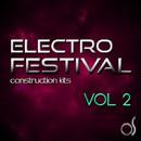 O! Electro Festival Kits Vol 2