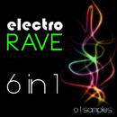 O! Electro Rave 6-in-1