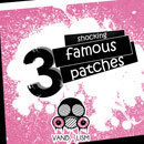 Shocking Famous Patches 3
