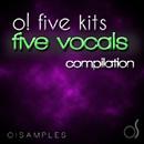 O! Five Kits Five Vocals