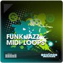 Funk Jazz MIDI Loops