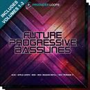 Future Progressive Basslines Bundle (Vols 1-3)