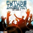 Future Trance Anthems Vol 1 For Zebra 2