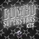 Gumbo Superstars Kits
