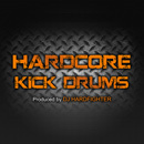 Hardcore Kick Drums