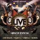 Live Sessions: Hip Hop Edition
